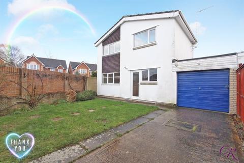 3 bedroom detached house for sale - Glynrosa Road, Charlton Kings