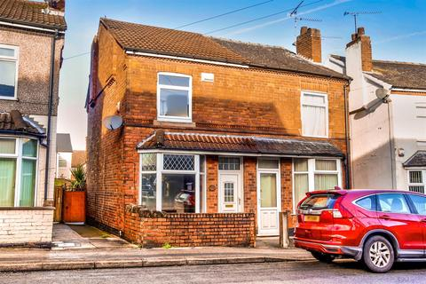 2 bedroom semi-detached house for sale - Victoria Street, Mansfield