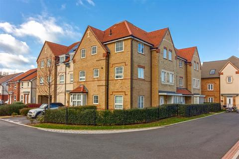 2 bedroom flat for sale - Cambrian Way, Worthing