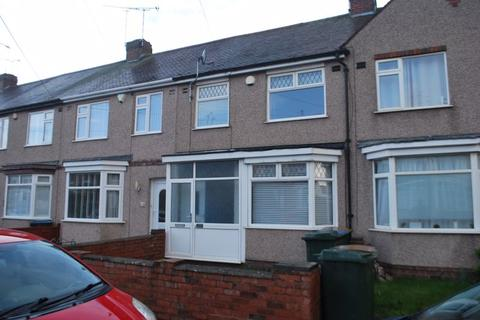 3 bedroom terraced house for sale - Eastcotes, Tile Hill, Coventry, CV4 9AW
