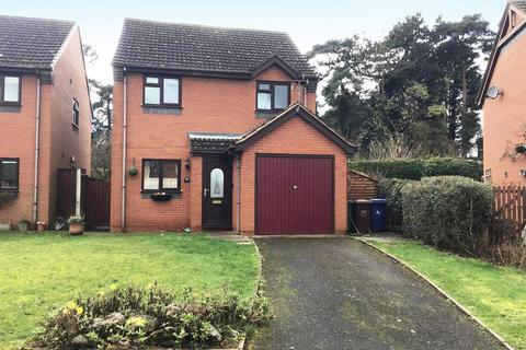 4 bedroom detached house for sale - Millington Street, Rugeley, WS15 2HH