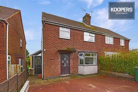 3 bedroom semi-detached house to rent - Hardy Street, Alfreton