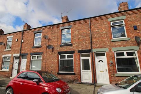 2 bedroom terraced house to rent - Reid Street, Darlington