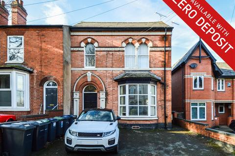 1 bedroom flat to rent - Church Road, Moseley, Birmingham