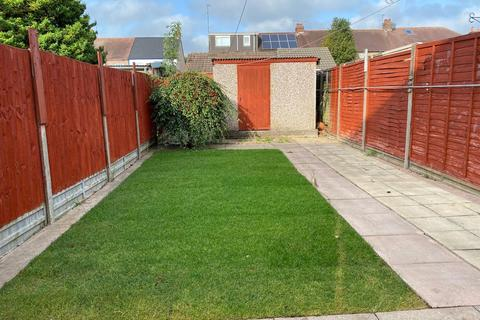 3 bedroom terraced house for sale - Birchfield Road, Coundon, COVENTRY