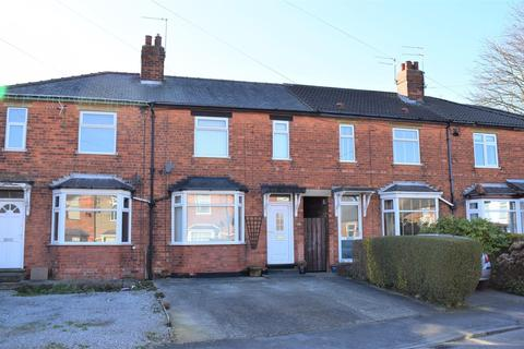 3 bedroom terraced house for sale - The Circle, Hessle