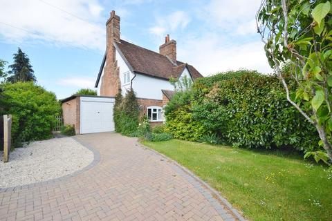 2 bedroom cottage for sale - Wendover - Charming Cottage, No Onward Chain