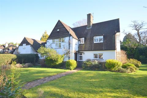 5 bedroom detached house for sale - How Lane, Chipstead