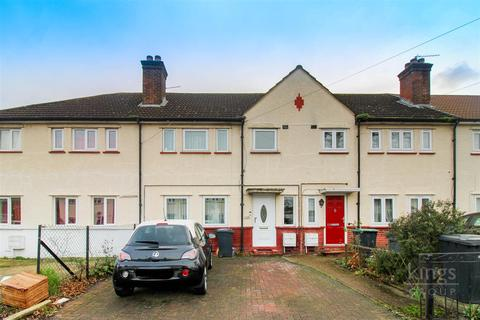 3 bedroom terraced house for sale - Gospatrick Road, London