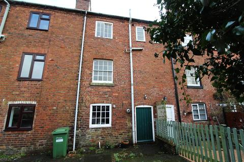 3 bedroom terraced house to rent - Beaconsfield Terrace, Oswestry
