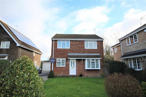 3 bedroom detached house for sale - Woodchester, Westlea, Swindon