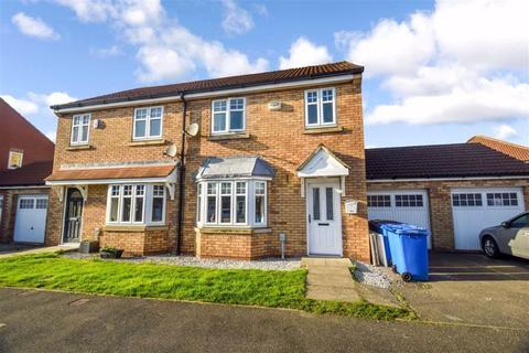 3 bedroom semi-detached house - Taillar Road, Hedon, East Yorkshire, HU12