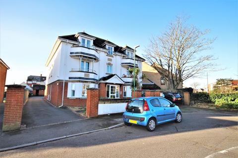 2 bedroom flat for sale - Burtley Road, Southbourne, Bournemouth