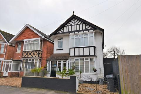 2 bedroom apartment for sale - Paisley Road, Southbourne, Bournemouth