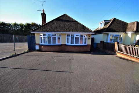 3 bedroom bungalow for sale - Livingstone Road, Parkstone, Poole