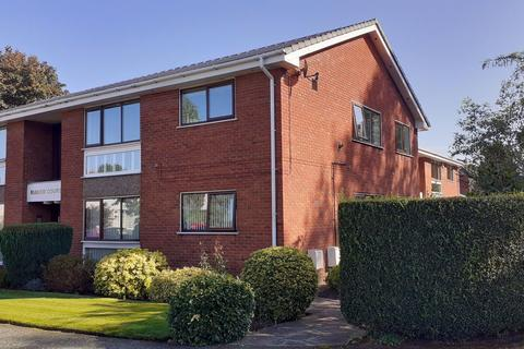 2 bedroom apartment to rent - Manor Court, Knutsford, Cheshire