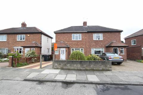 2 bedroom semi-detached house to rent - Granville Drive, Forest Hall, Newcastle upon Tyne