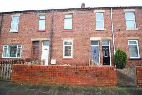 2 bedroom ground floor flat to rent - Lansdowne Road, Newcastle Upon Tyne