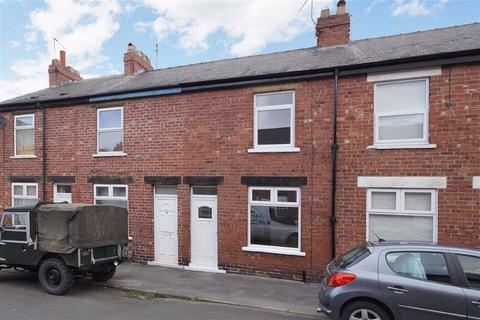 2 bedroom terraced house for sale - Powell Street, Harrogate, North Yorkshire