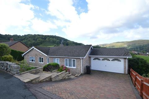 4 bedroom detached house for sale - 14 Hazler Orchard, Church Stretton SY6 7AL
