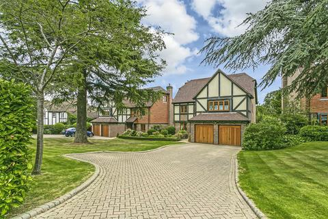 6 bedroom detached house for sale - Holly Hill Drive, Banstead