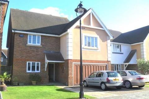 4 bedroom detached house for sale - Kensington, Silver Wharf, Eastbourne