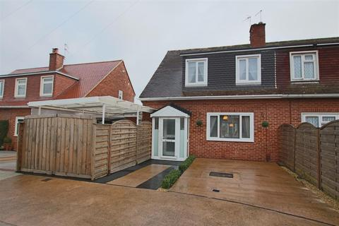 2 bedroom semi-detached house for sale - Wear Barton Road, Countess Wear, Exeter