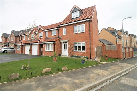 3 bedroom townhouse for sale - Mulberry Wynd, Stockton-On-Tees
