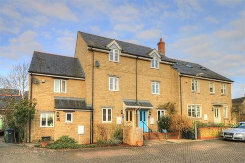 3 bedroom terraced house for sale - Crab Tree Close, Malmesbury