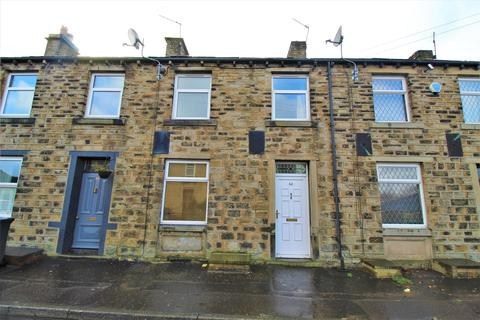 2 bedroom terraced house to rent - Town End, Almondbury, Huddersfield, HD5 8NW