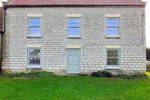 4 bedroom semi-detached house to rent - Brawby, Malton