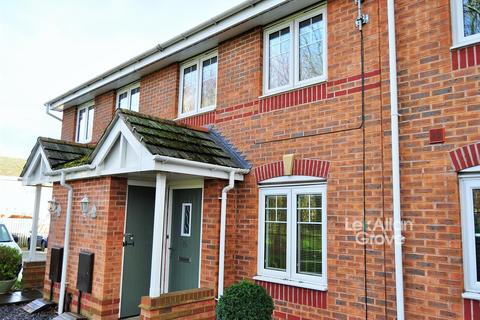 3 bedroom terraced house for sale - The Beck, Dudley