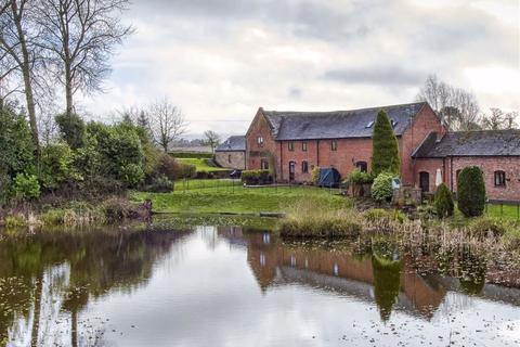 4 bedroom barn conversion for sale - Ivy House, Rudge Court, Rudge Road, Pattingham, Wolverhampton, WV6