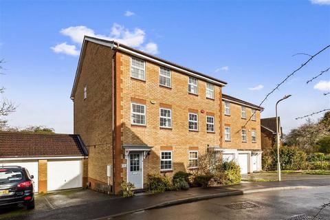 4 bedroom townhouse for sale - Hillbrow Lane, Ashford, Kent