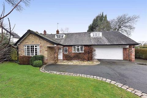 3 bedroom detached house for sale - Trafford Road, Alderley Edge