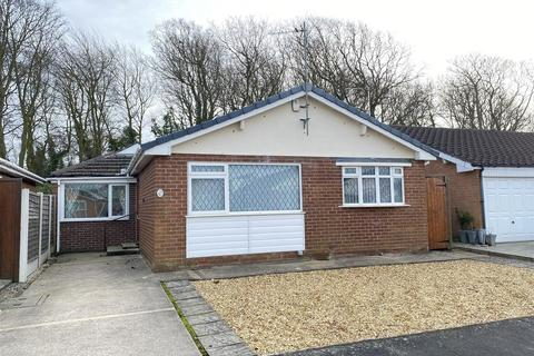 2 bedroom detached bungalow for sale - Gregory Place, Lytham