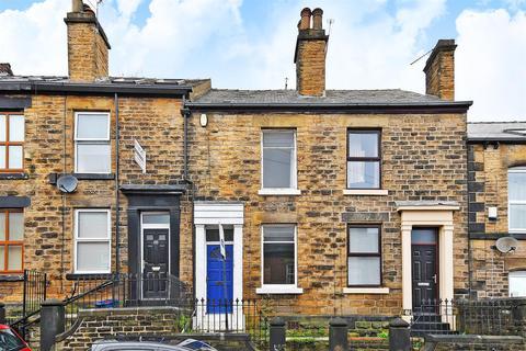 3 bedroom terraced house for sale - Burns Road, Sheffield