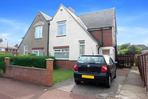 3 bedroom semi-detached house to rent - Weldon Crescent, High Heaton, Newcastle