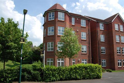 2 bedroom apartment to rent - Sheridan Way, Sherwood