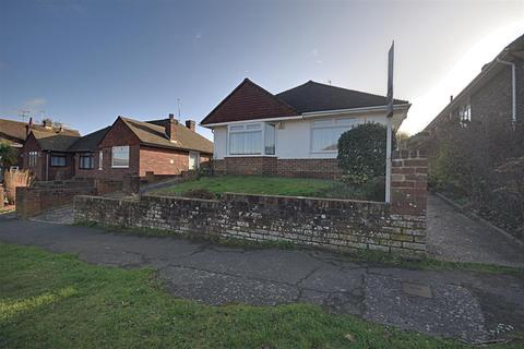 2 bedroom detached bungalow for sale - Windmill Drive, Bexhill-On-Sea