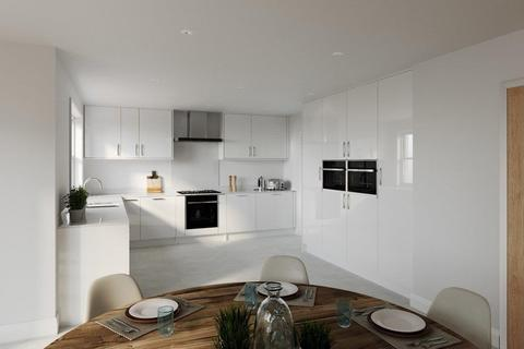 4 bedroom detached house for sale - THE BURLINGTON,  Bratton Grange, Telford
