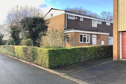 4 bedroom semi-detached house for sale - Southfield, Telford, TF7 4HP