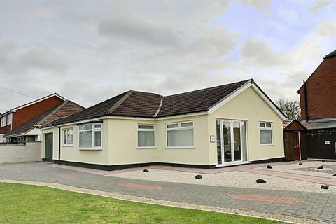4 bedroom detached bungalow for sale - Shortlands Lane, Pelsall
