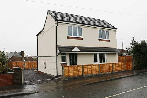 4 bedroom detached house for sale - Friezland Lane, Brownhills