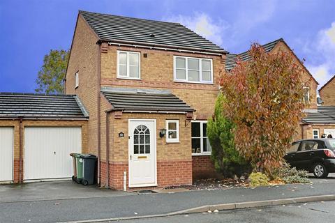 3 bedroom semi-detached house for sale - Astbury Close, Turnberry, Bloxwich