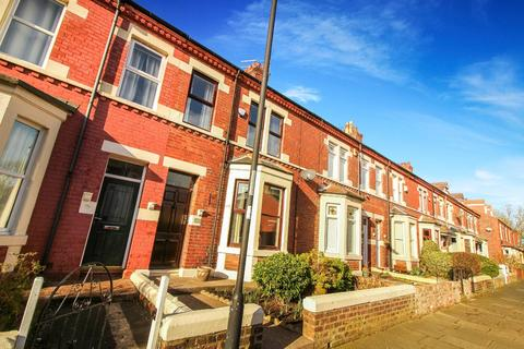 3 bedroom terraced house for sale - Lindisfarne Terrace, North Shields