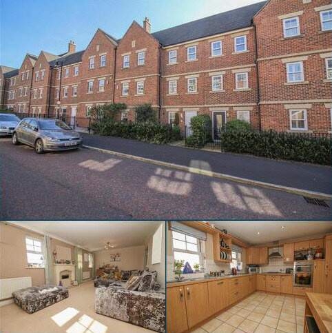 5 bedroom townhouse to rent - Featherstone Grove, Newcastle Upon Tyne