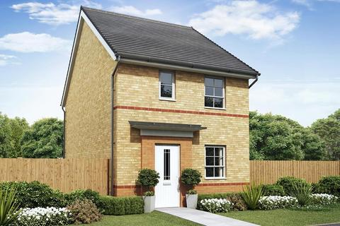 3 bedroom detached house for sale - Plot 84, Folkestone at Sycamore Chase, Church Meadow, Vale of Glamorgan CF61