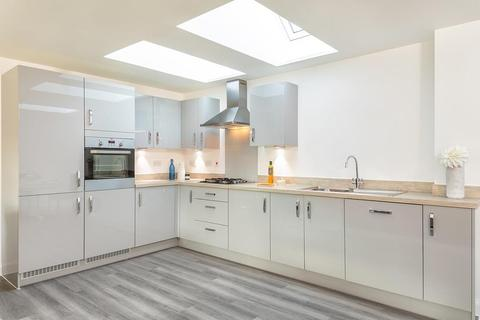 2 bedroom semi-detached house for sale - Plot 77, Langrish 2 at Causeway Park, The Causeway, Petersfield, PETERSFIELD GU31