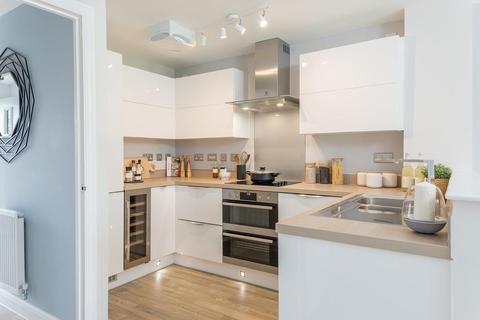 4 bedroom end of terrace house for sale - Plot 124, Kingsville at Ladden Garden Village, Off Leechpool Way, North Yate, BRISTOL BS37
